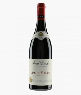 Wine Clos-de-Vougeot Grand Cru - DROUHIN JOSEPH
