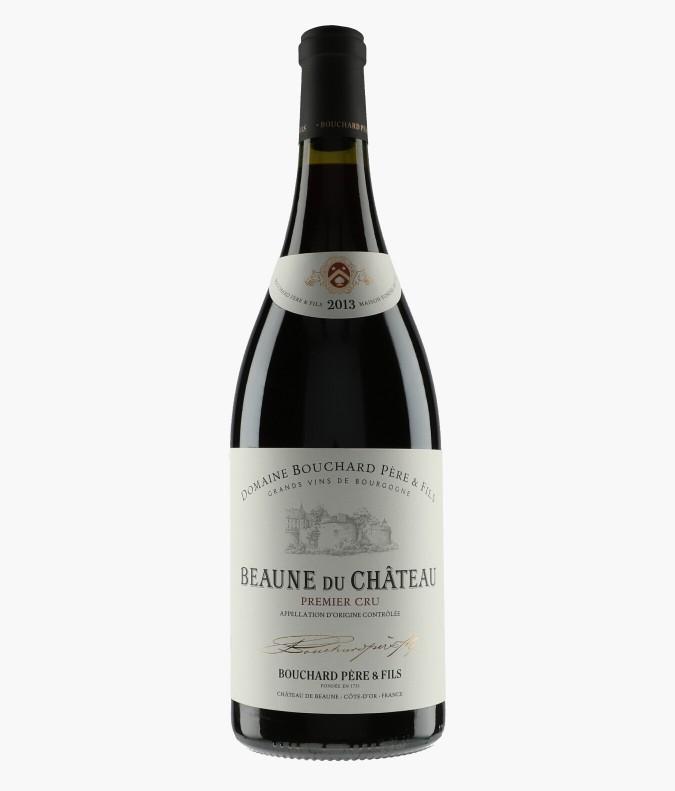Wine Beaune du Château 1er Cru - BOUCHARD PERE & FILS