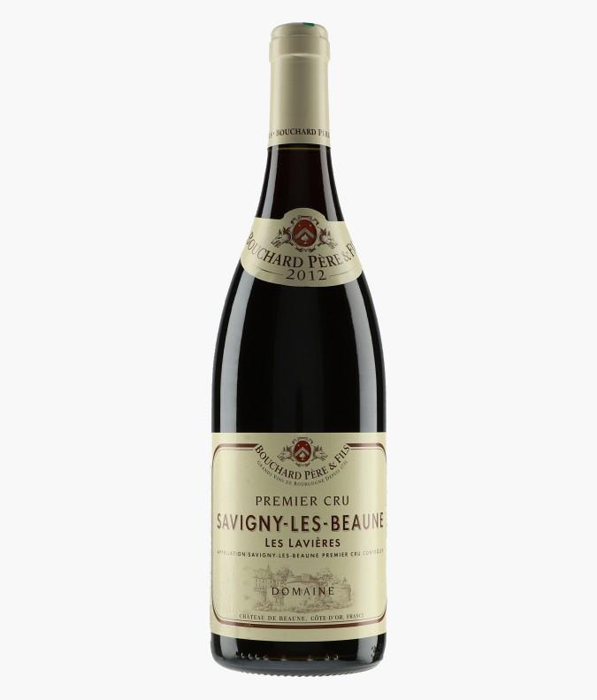 Wine Savigny-les Beaune 1er Cru Les Lavières - BOUCHARD PERE & FILS