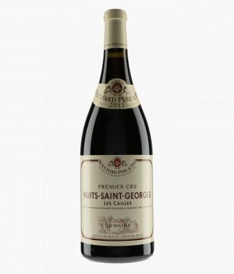 Wine Nuits-Saint-Georges 1er Cru Les Cailles - BOUCHARD PERE & FILS