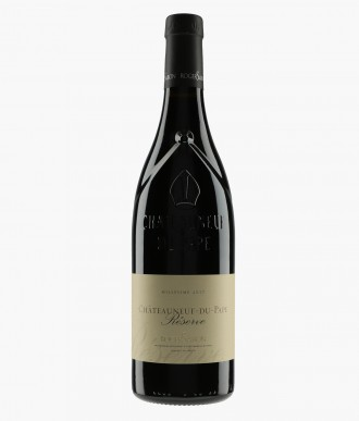 Wine Chateauneuf-du-Pape Cuvee Reservee - SABON ROGER