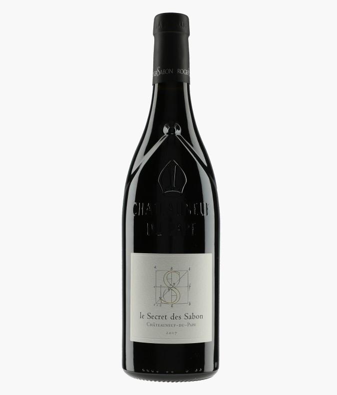Wine Châteauneuf-du-Pape Secret de Sabon - SABON ROGER