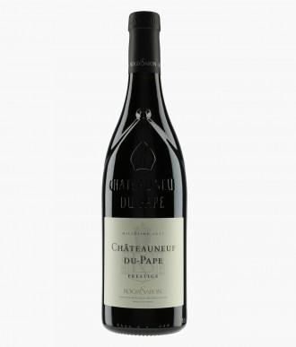 Wine Châteauneuf-du-Pape Cuvée Prestige - SABON ROGER