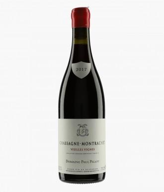 Wine Chassagne-Montrachet Vieilles Vignes - PILLOT PAUL