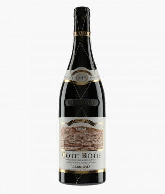 Wine Cote-Rotie La Mouline - GUIGAL ETIENNE