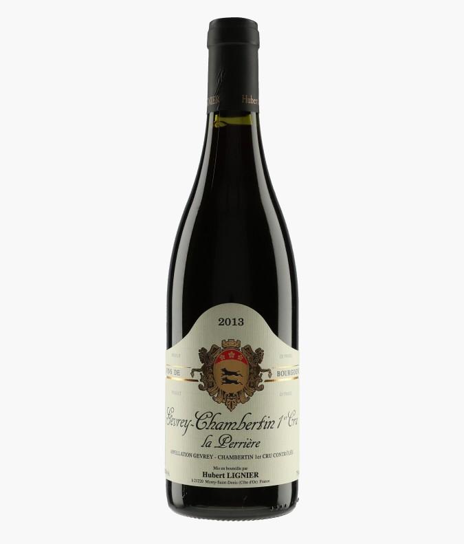 Wine Gevrey-Chambertin 1er Cru La Perriere - LIGNIER HUBERT
