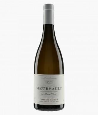 Wine Meursault Les Casse-Tetes - TESSIER