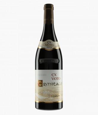 Wine Ermitage Ex-Voto - GUIGAL ETIENNE