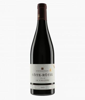 Wine Cote-Rotie La Vialliere - OGIER MICHEL & STEPHANE