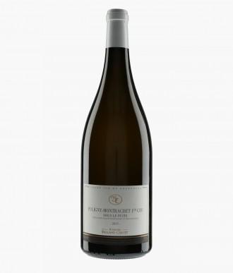 Wine Puligny-Montrachet 1er Cru Sous le Puits - BALLAND-CURTET