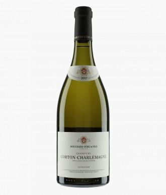 Wine Corton-Charlemagne Grand Cru - BOUCHARD PERE & FILS
