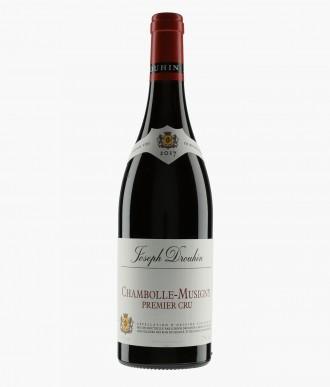 Wine Chambolle-Musigny 1er Cru - DROUHIN JOSEPH