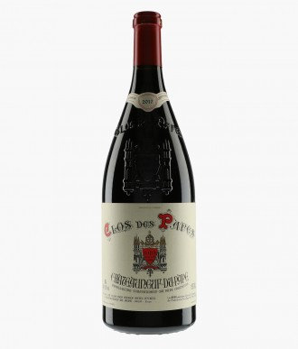 Chateauneuf-du-Pape - CLOS DES PAPES - PAUL AVRIL