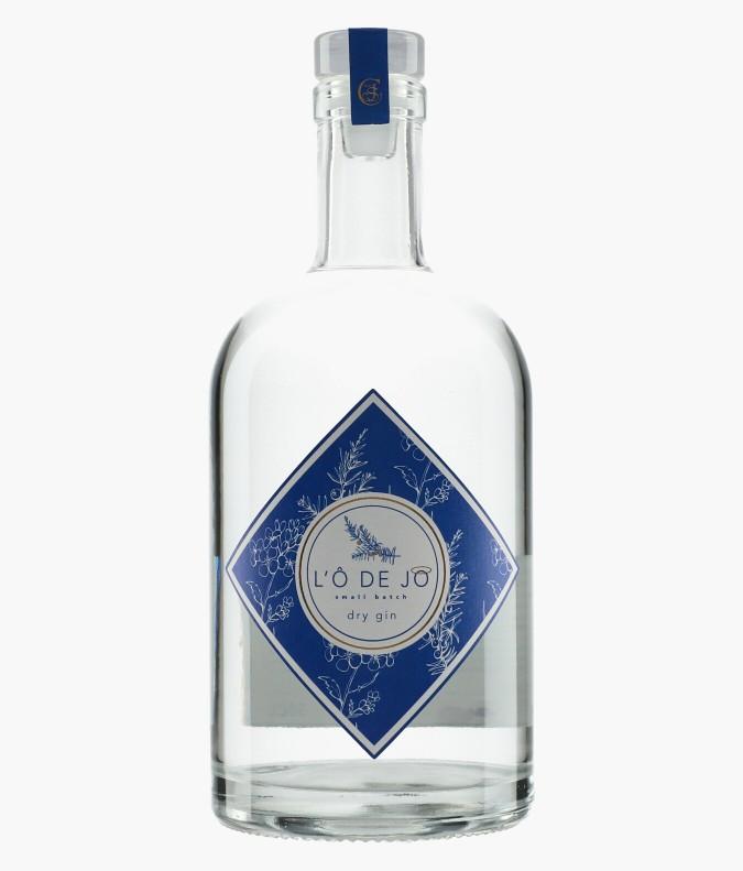 L'Ô de Jo - Dry Gin - CLOS SAINT JOSEPH