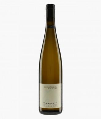 Wine Riesling Schlossberg Grand Cru - TRAPET ALSACE