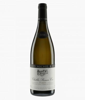 Wine Chablis 1er Cru Forest - LOUIS MICHEL & FILS