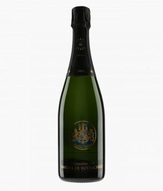 Champagne Brut - BARONS DE ROTHSCHILD