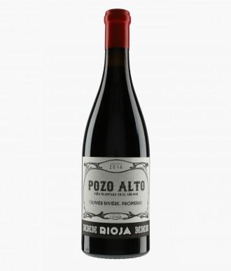 Wine Pozo Alto - RIVIERE OLIVIER