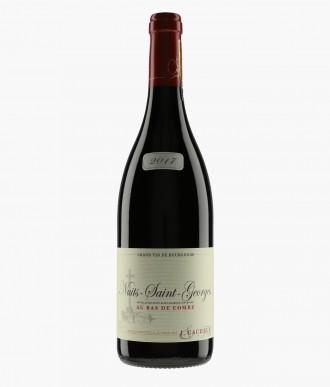 Wine Nuits-Saint-Georges Les Bas de Combes - JACQUES CACHEUX
