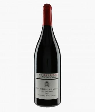 Wine Givry 1er Cru Cellier aux Moines Ora & Labora - CELLIER AUX MOINES