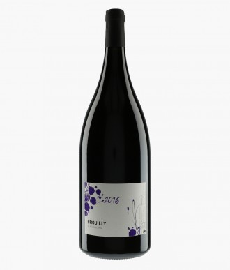 Wine Brouilly - FOILLARD ALEX