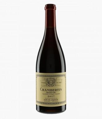 Wine Chambertin Grand Cru - JADOT LOUIS