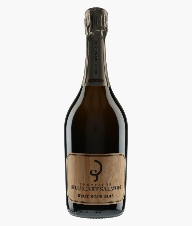 Champagne Brut Sous Bois - BILLECART-SALMON