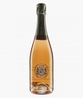 Champagne Brut Rosé - BARONS DE ROTHSCHILD