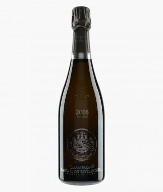 Champagne Millésimé - BARONS DE ROTHSCHILD