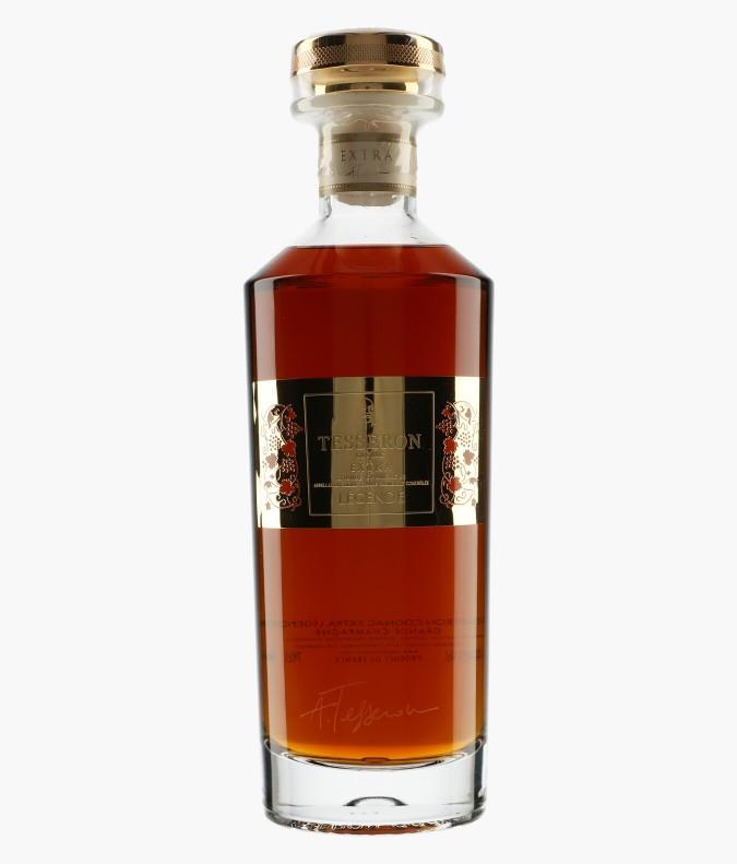 Cognac Legende Carafe