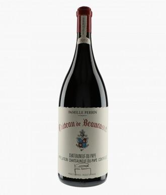Wine Châteauneuf-du-Pape - BEAUCASTEL