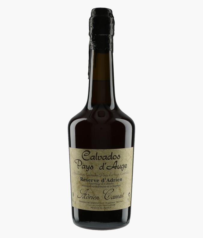 Calvados Réserve d'Adrien