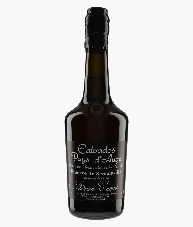 Calvados Réserve de Sermainville