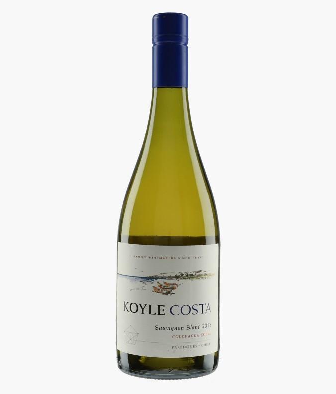 Wine Sauvignon Blanc Costa Quarzo - Chile