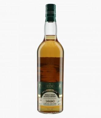 Whisky The Tweeddale Grain of Truth