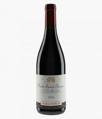 Wine Nuits-Saint-Georges 1er Cru Aux Cras - NOELLAT GEORGES