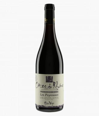 Wine Côtes-du-Rhône Les Peyrouses - VOGE ALAIN