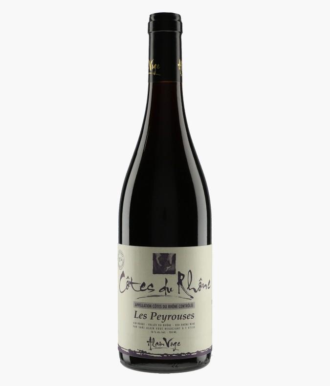 Côtes-du-Rhône Les Peyrouses - VOGE ALAIN