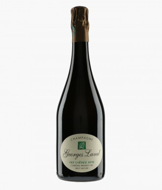 Wine Champagne Les Chenes - GEORGES LAVAL