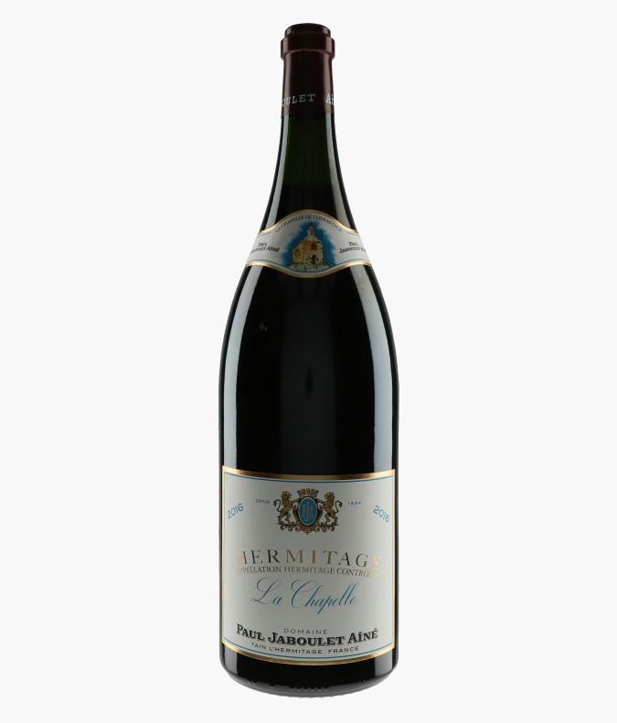 Wine Hermitage La Chapelle - JABOULET PAUL