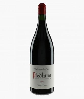 Wine Châteauneuf-du-Pape Piedlong - FAMILLE BRUNIER