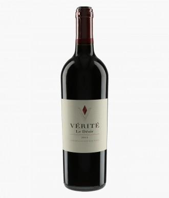 Wine LE DESIR - USA