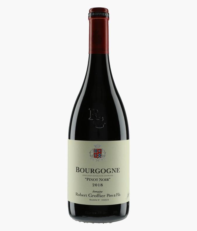 Bourgogne - GROFFIER ROBERT PERE & FILS