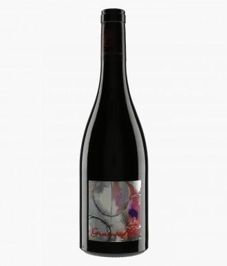 Wine Vin de Table Grain Noir - JOHANN MICHEL