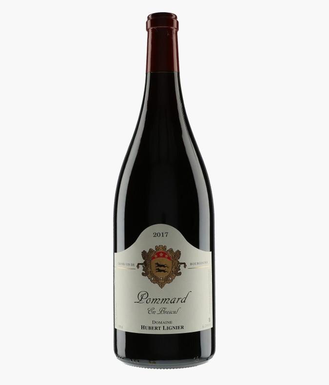 Wine Pommard en Brescul - LIGNIER HUBERT