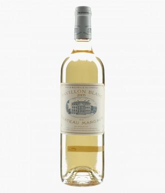 Wine Pavillon Blanc du Château Margaux - CHÂTEAU MARGAUX