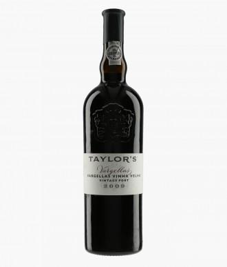 Wine Quinta Vargellas Vinha Velha - TAYLOR'S