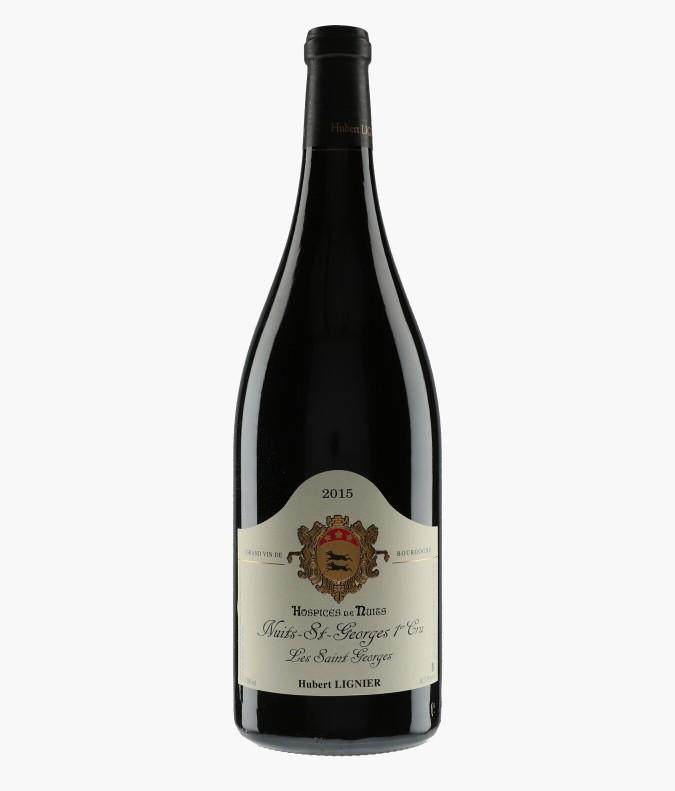 Wine Nuits-Saint-Georges 1er Cru Les Saint Georges - Sires - LIGNIER HUBERT
