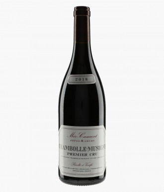 Chambolle-Musigny 1er Cru - MEO-CAMUZET Frère & Soeur