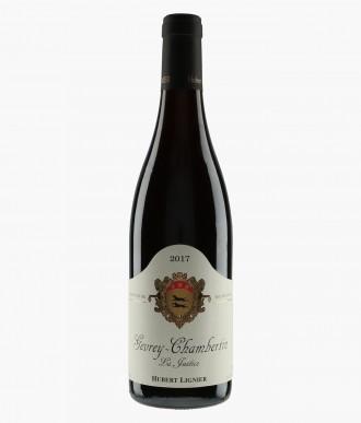 Wine Gevrey-Chambertin La Justice - LIGNIER HUBERT